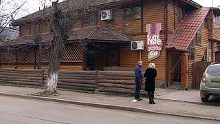 """Хто підпалив коломийське кафе """"Звенислава""""?"""