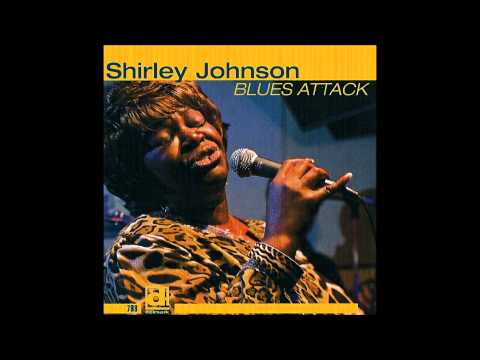 Shirley Johnson Let It Rain