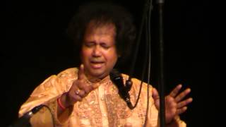 Master Abhijit Biswas-- Indian classical song-2013