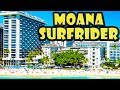 Westin Moana Surfrider Hotel DETAILED Review