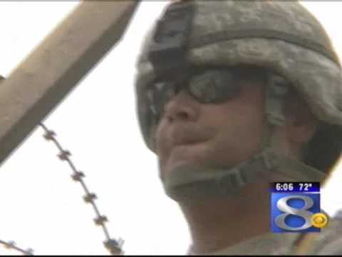Wisconsin National Guard launches Facebook site