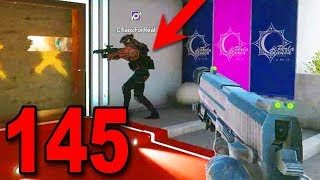 Jimmy is the WORST Teammate Ever 😂 - Rainbow Six Siege (Part 145)