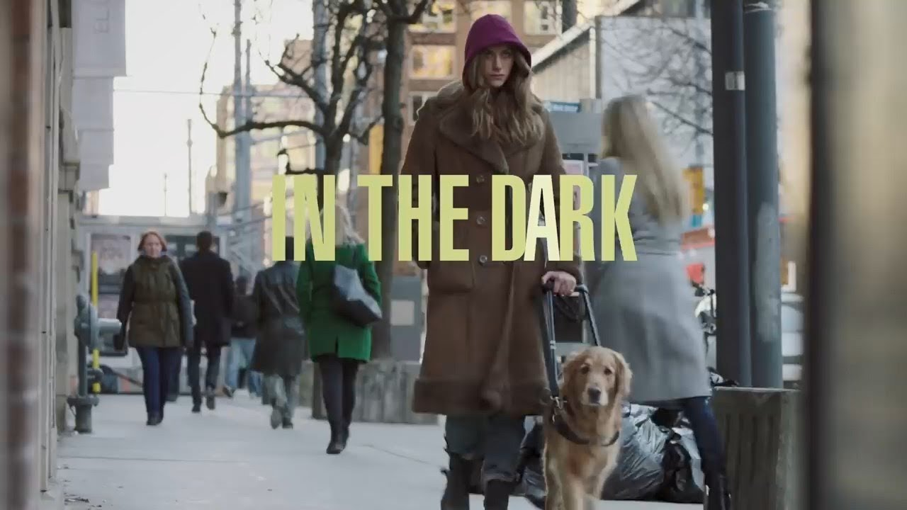 In The Dark CW Trailer