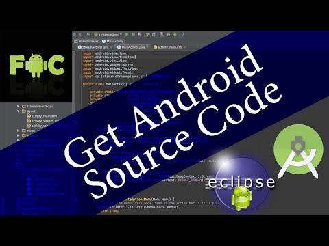 How To Buy Android Source Code - using EnvatoMarket