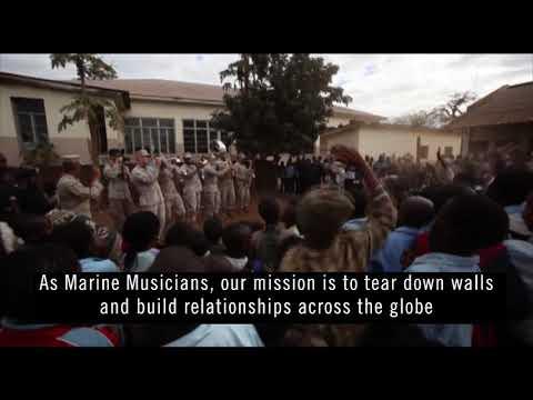 Marine Music in Mozambique