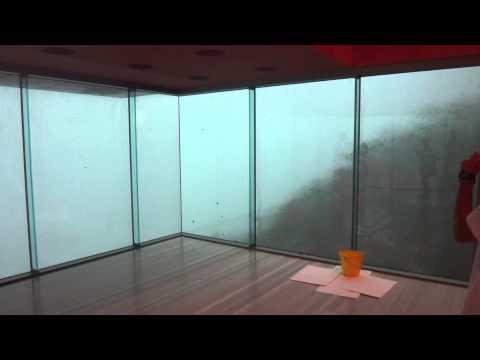Storm in Brisbane - State Library POV