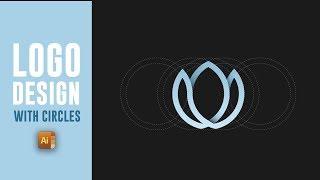 Professional Logo Design Tutorial | Illustrator Logo Design | Satori Graphics