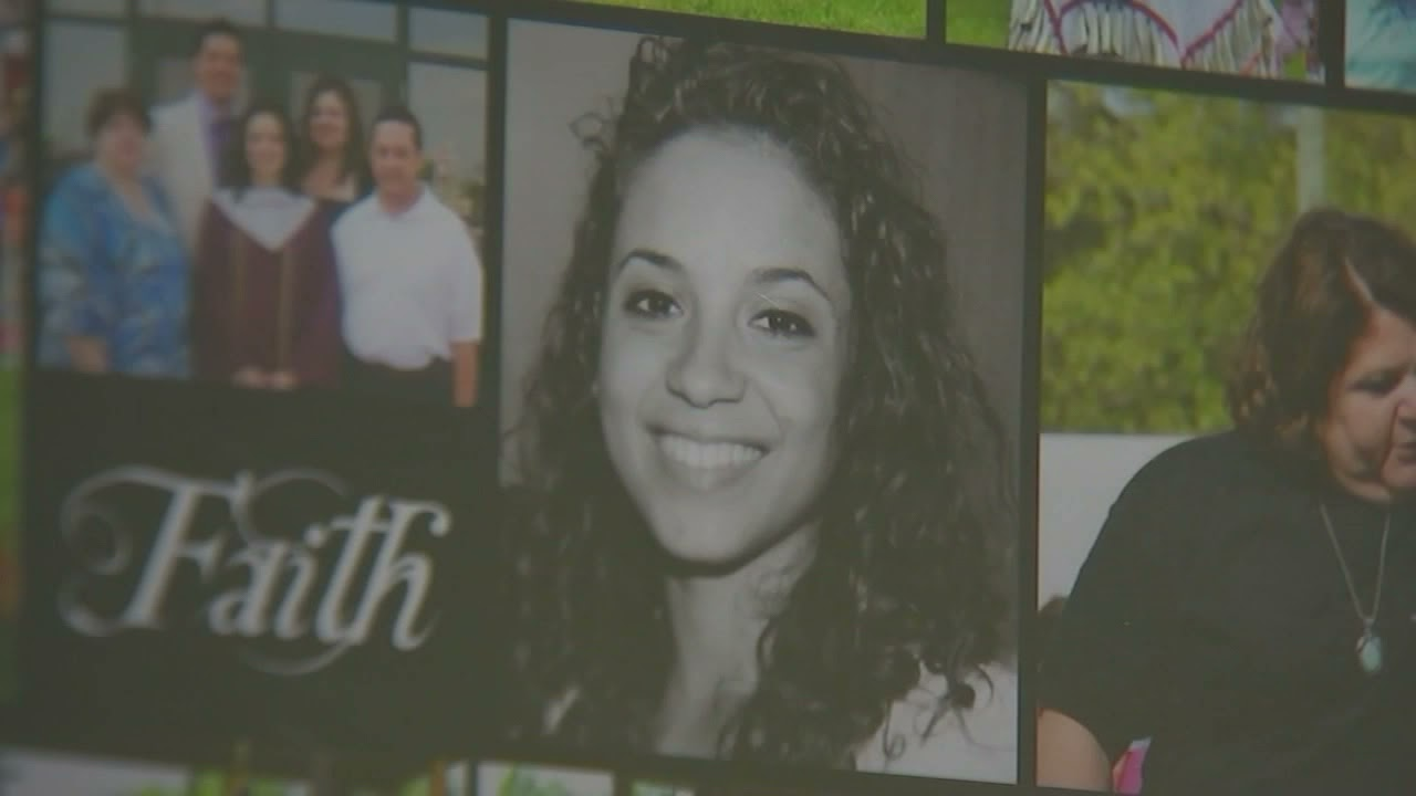 Faith Hedgepeth: Miguel Salguero-Olivares arrested in 2012 murder ...