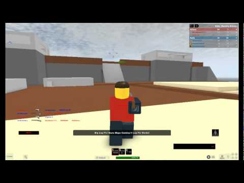 roblox call of duty 5