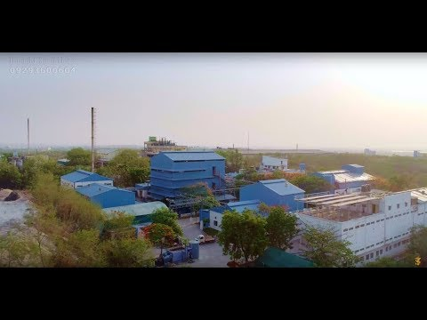 Agri Life - BioSolutions Corporate Film English 2019 | Director TD Raju l Thought Sprinklers