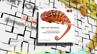 Art Of Trance - Madagascar (Simon Lee & Alvin Remix) (Official Music Video) (HD) (HQ)