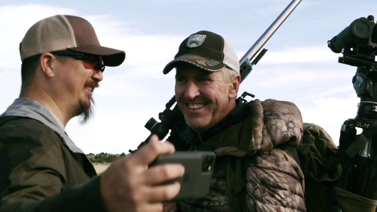 2020 Dog Valley Precision Challenge | Precision Rifle Match | NRL