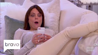 Bethenny Frankel: This New York Housewife is Self-Involved, Crazy, and Full of Fun | #WCW | Bravo
