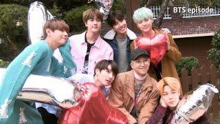 [EPISODE] BTS (방탄소년단) #BTS1000days with A.R.M.Y