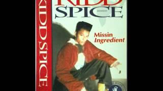 Kidd Spice - Desi Anthem from Missin Ingredient 1993 Indian Punjabi Brampton Canada Hip Hop RAP