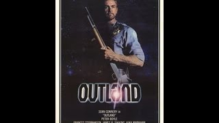 Movie Review: Outland (1981)