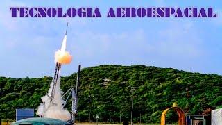 FAB em Ação - Tecnologia Aeroespacial