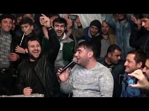 DOLYA XIRDALANDA 2015 (Rəşad, Rüfət,...