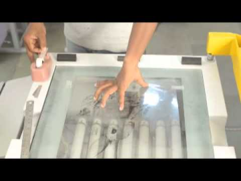 Duratech Automation-Brand in Screen Printing machines