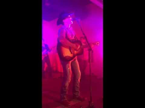 Aaron Watson - Barbed Wire Halo (Live)