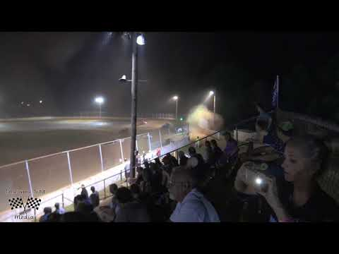 Twin Cities Raceway Park-Non Winged 410 Sprint-7.14.18