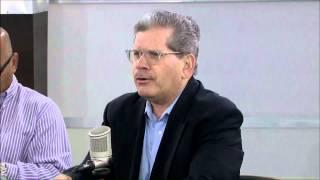 """Hay Que Decirlo 05-07-15 (03) - Ivan Figueroa Otero, MD y su libro """"Espiritualidad 101"""""""
