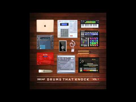 Decap - Drums that Knock Vol 1