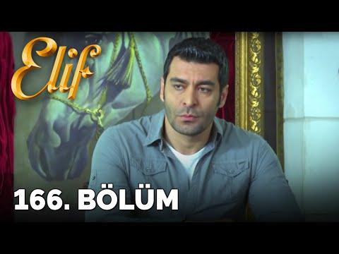 Elif - 166.Bölüm (HD) videó letöltés