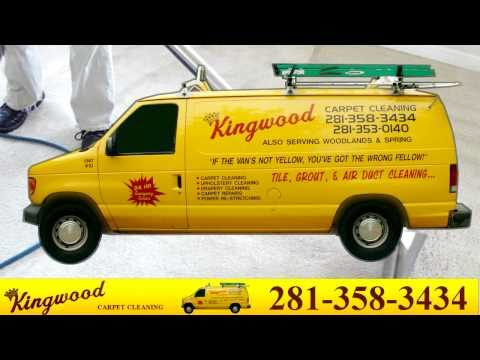 Kingwood Carpet Cleaning Professional Carpet Cleaning ...