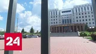Приговорили себя сами: детальный разбор перестрелки в Мособлсуде