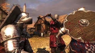 ◀Chivalry: Medieval Warfare - A Cut Above the Rest