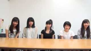 Juice=Juice オリコンウィークリーチャート2位コメント!! thumbnail