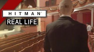 Hitman - Real Life / Curtains Down | TrueMOBSTER
