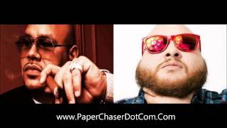 Fat Joe Ft.  Action Bronson - Your Honor (Prod. By DJ Premier) 2013 New CDQ Dirty NO DJ