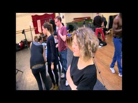CBBC documentary- VIP People