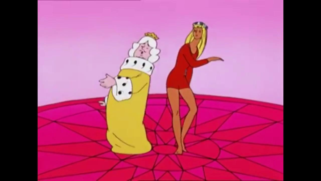детские песни из мультфильмов барбарики слушать