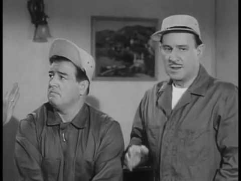 The Abbott and Costello Show Season 2 Episode 1