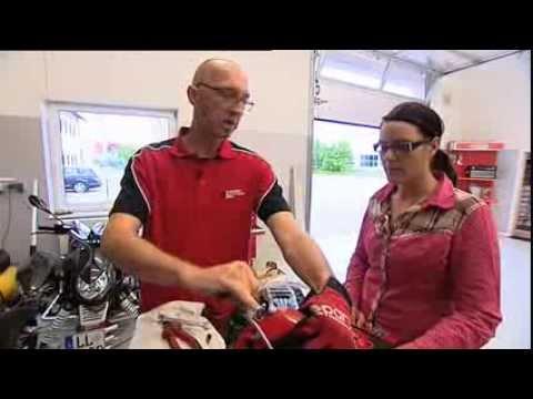 "TÜV NORD Tuning 2009: Nancy's Rocco FOLGE 7 ""Die Sportbremsanlage"""