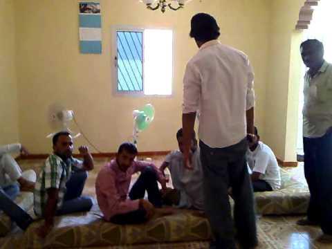 Eid in Mauritania