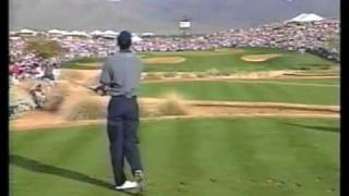 Tiger Woods - Hole in One