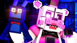 FNAF Sister Location - FUNTIME FREDDY! (Minecraft FNAF Roleplay) #4