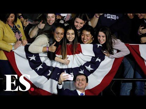 US Election 2020: Pete Buttigieg and Bernie Sanders claim Iowa wins despite results delay
