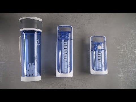 I-water Alkaline Hydrogen Ionizer Bottle
