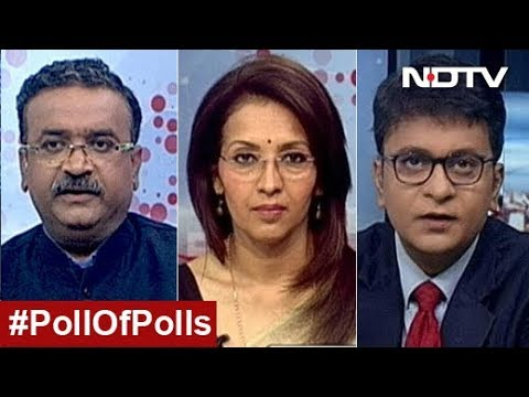 Exit Poll 2019: फिर हो सकती है NDA सरकार की वापसी | Watch NDTV's Special Analysis