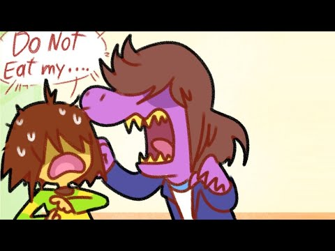 Funny Deltarune and Undertale【 Undertale Animation - Deltarune and Undertale Comic Dubs 】