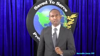 Pastor Adventista Andrew Henriques adverte   a não sermos como Eli 2