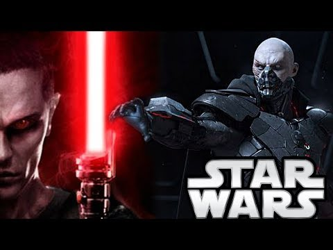 Top Jedi and Sith Who Blocked Lightsabers With Their Bare Hands - Star Wars Explained