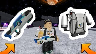 GETTING ASTROPAX & LANCE'S ENERGY BLASTER IN ROBLOX MOON TYCOON EVENT