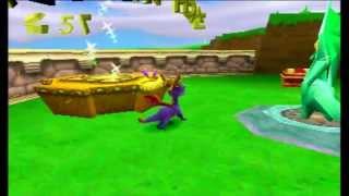 Spyro The Dragon Episode 2  MrFalliorsGaming
