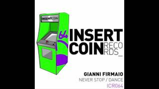 Gianni Firmaio - Never Stop